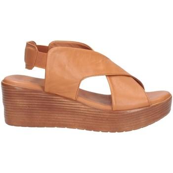 Chaussures Femme Sandales et Nu-pieds Hersuade 1600 Sandales Femme CUIR CUIR