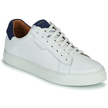 Chaussures Homme Baskets basses Schmoove SPARK CLAY Blanc