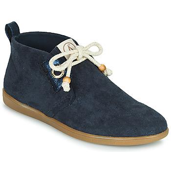 Chaussures Femme Baskets montantes Armistice STONE MID CUT W Bleu