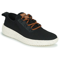 Chaussures Homme Baskets basses Armistice VOLT HOOK M Noir