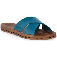 Chaussures Femme Mules Sensi 347 AMALFI PAVONE Beige
