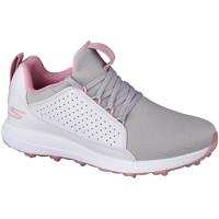 Chaussures Femme Fitness / Training Skechers Go Golf Max Mojo Blanc