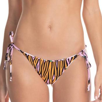 Vêtements Femme Maillots de bain séparables Maaji Panthera Royale Orange