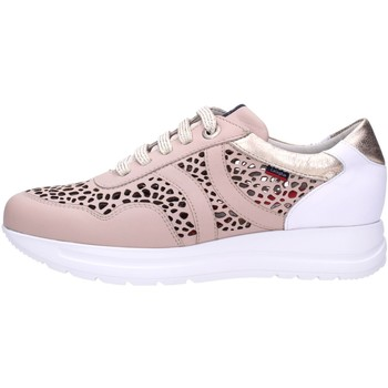 Chaussures Femme Baskets mode CallagHan 40721 Multicolore