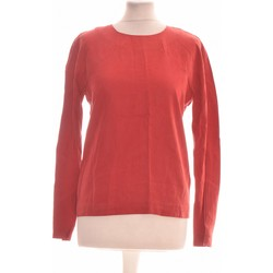 Vêtements Femme Tops / Blouses & Other Stories Top Manches Longues & Other Stories 36 - T1 - S Rouge