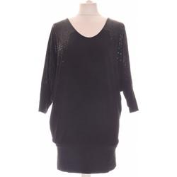 Vêtements Femme Robes courtes Twin Set Robe Courte  36 - T1 - S Noir