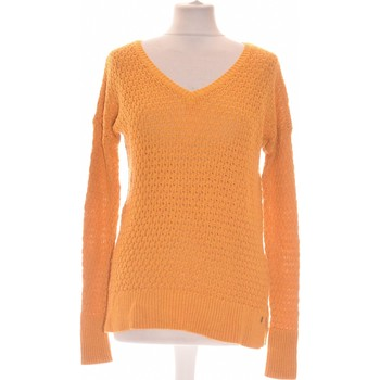 Vêtements Femme Pulls American Eagle Outfitters Pull Femme  34 - T0 - Xs Jaune