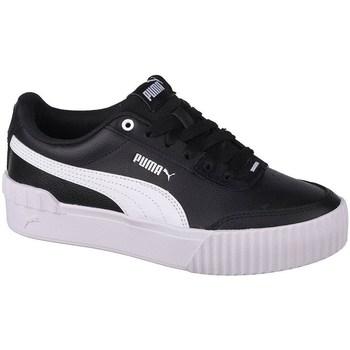 Chaussures Femme Baskets basses Puma Carina Lift Noir