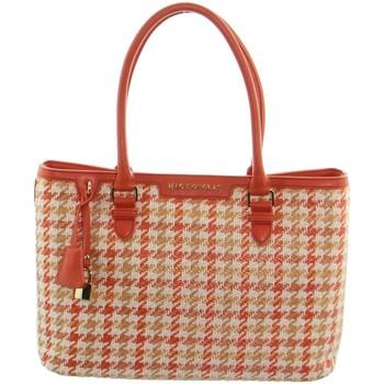 Sacs Femme Sacs porté épaule Mac Douglas Sac porté épaule  Laurene Fantasia M re Orange