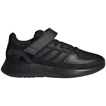 Chaussures Enfant Running / trail adidas Originals Runfalcon 20 C Noir