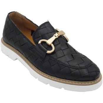 Chaussures Femme Mocassins Angela Calzature AANGC765004nr nero