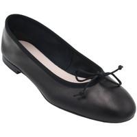 Chaussures Femme Ballerines / babies Angela Calzature AANGCALESSIAnero nero