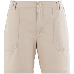 Vêtements Femme Shorts / Bermudas TBS SONIABER Taupe