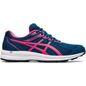 Chaussures Femme Running / trail Asics Chaussures femme  Gel-Braid bleu/rose flash