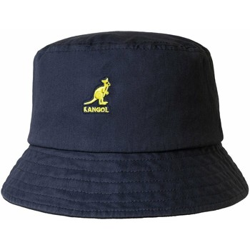Accessoires textile Homme Chapeaux Kangol Chapeau  délavé bleu marine