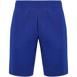 Vêtements Homme Shorts / Bermudas Le Coq Sportif Short slim  Essentiels bleu électrique