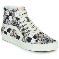 Chaussures Baskets montantes Vans SK8-HI Multicolor
