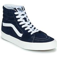 Chaussures Baskets montantes Vans SK8-HI Bleu