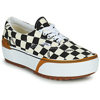 Chaussures Femme Baskets basses Vans ERA Blanc
