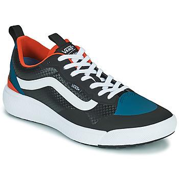 Chaussures Homme Baskets basses Vans ULTRARANGE EXO Noir / Bleu / Orange