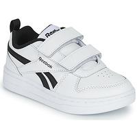 Chaussures Enfant Baskets basses Reebok Classic REEBOK ROYAL PRIME Blanc / Noir