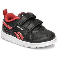 Chaussures Enfant Baskets basses Reebok Classic REEBOK ROYAL PRIME Marine / Rouge