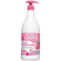 Beauté Hydratants & nourrissants Instituto Español Rosa Mosqueta Leche Corporal Hidratante