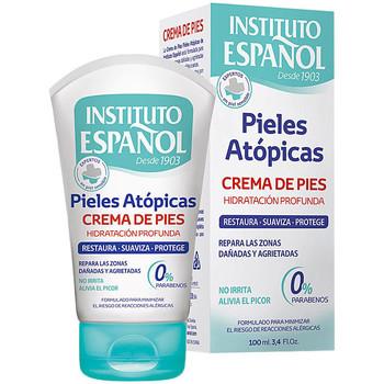 Beauté Soins mains et pieds Instituto Español Piel Atópica Crema Hidratante Y Reparadora Pies