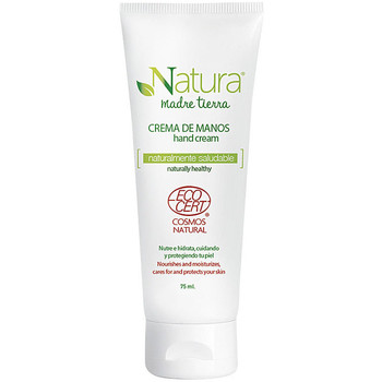 Beauté Soins mains et pieds Instituto Español Natura Madre Tierra Ecocert Crema Manos