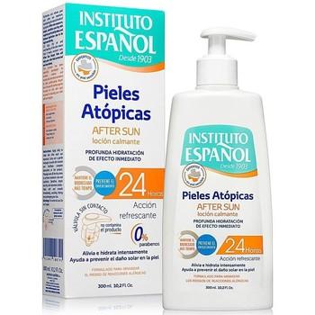 Beauté Protections solaires Instituto Español Piel Atópica Aftersun Loción Calmante