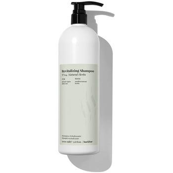 Beauté Shampooings Farmavita Back Bar Revitalizing Shampoo Nº04-natural Herbs