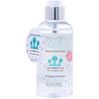 Beauté Eau de toilette The Seven Cosmetics Seven Kids Edc Vaporisateur Con Prebióticos