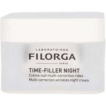 Beauté Femme Anti-Age & Anti-rides Laboratoires Filorga Time-filler Multi-correction Wrinkles Night Cream