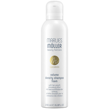 Beauté Shampooings Marlies Möller Revital Density Volume Density Shampoo Foam