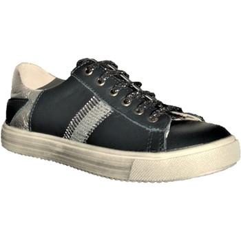 Chaussures Fille Baskets basses Bopy Sala Bleu
