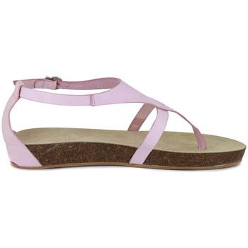 Chaussures Femme Sandales et Nu-pieds J.bradford JB-AMBAR Rose Rose