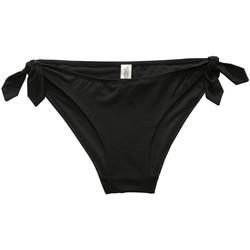 Vêtements Femme Maillots de bain séparables Underprotection Alexia BLK Noir