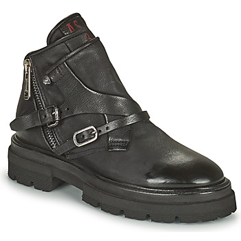 Chaussures Femme Boots Airstep / A.S.98 NATIVE Noir