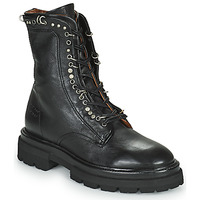 Chaussures Femme Boots Airstep / A.S.98 HEAVEN LACE Noir