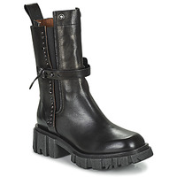 Chaussures Femme Boots Airstep / A.S.98 HELL STUD Noir