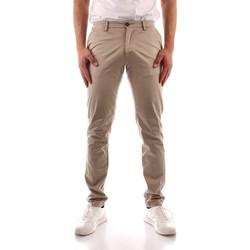 Vêtements Homme Chinos / Carrots Trussardi 52P00000 1Y000168 BEIGE