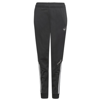 Vêtements Enfant Pantalons de survêtement adidas Originals BLOEU Noir
