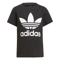 Vêtements Enfant T-shirts manches courtes adidas Originals CHANTIS Noir