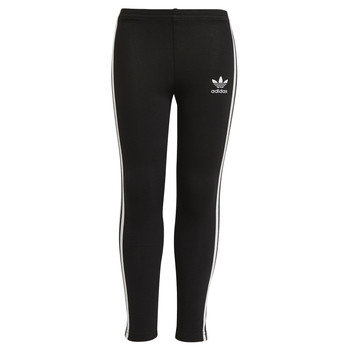 Vêtements Fille Leggings adidas Originals CHALEIR Noir
