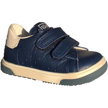 Chaussures Garçon Baskets basses Bopy Rafino Bleu
