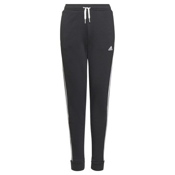 Vêtements Fille Pantalons de survêtement adidas Performance CHOULIA Noir