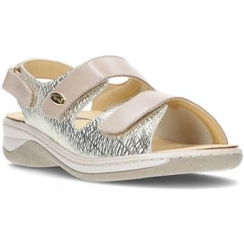 Chaussures Femme Sandales et Nu-pieds Dtorres JULIA 2021 OR