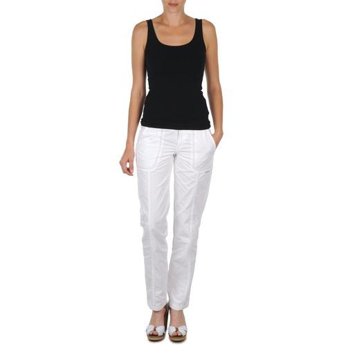 Pantalons O'neill DANI Blanc 350x350