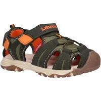 Chaussures Garçon Sandales sport Levi's VCOL0003S COLUMBUS Verde