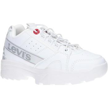 Chaussures Fille Multisport Levi's VSOH0053S SOHO Blanco